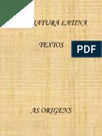 07 Fragmento de Texto Antologia