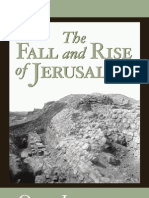 The Fall and Rise of Jerusalem
