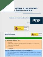Acoso Sexual en El Ambito Laboral 26-04-06