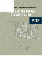 Water Provider Planning Guide