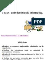 1.-Introducciona informatica