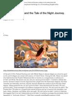 Richard Dawkins, Mehdi Hasan, And the Tale of the Night Journey.