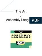 Assembly Language Project