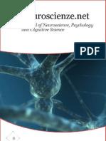 Neurobiologia dei Processi Cognitivi Legati alla Memoria
