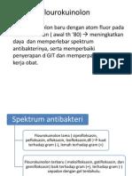 jurnal flouroquinolon