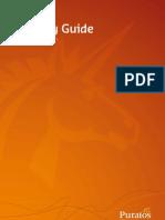 Identity manual Puratos