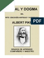 PIKE, ALBERT - Moral y Dogma.pdf