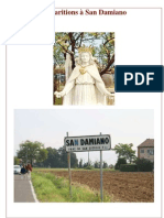 Apparitions a San Damiano