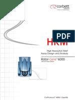 HRMTA Design