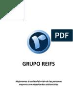 Grupo Reifs Actividades Estivales