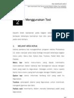 Bab2 - Menggunakan Tool