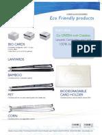 Accessories Eco