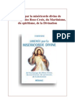 Liberee Par La Misericorde Divine