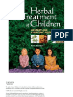 Herbal Treatment Children
