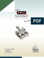 Bracket Synergy R