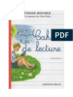 Methode Lecture