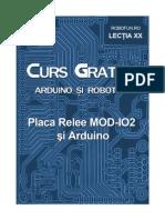 ArduinoReleeMODIO2