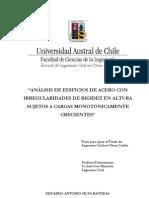 Analisis y Diseno de Un Edificio de h.A