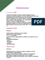 Dicas de Aulas de Teatro(Dinamica de Grupo (1)