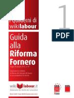 Guida Fornero Wikilabour