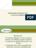 --Diarrea Producida Por Microrganismos (1)