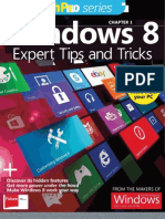 Windows 8 - Expert Tips and Tricks 2013