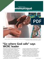 Reformed Communique 13.02-3