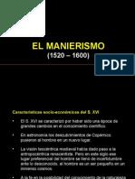 Manierismo 2