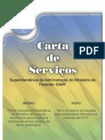 Carta de Serviços SAMF_PA