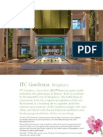 ITC Gardenia FactSheet