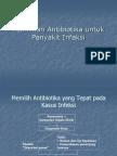 Antibiotika Pada Demam 1108
