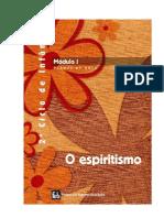 Apostila FEB DIJ - 2º Ciclo de Infância - Módulo-I - O espiritismo.pdf
