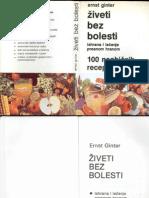 Ernst Gunther - Ziveti Bez Bolesti