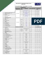 Ac1080900-Pb0d3-Md02066 Hoja de Datos Turbocompresor