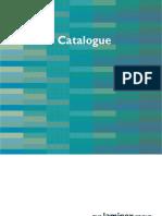 Laminex Product Catalogue