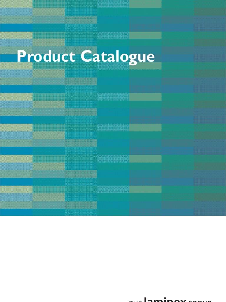Laminex Product Catalogue | Countertop | Volatile Organic Compound