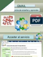 Guia Capacitacion Gmail