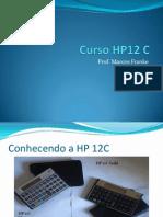 Curso HP12 C