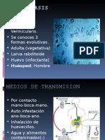 Enterobiasis -> Futura Médica