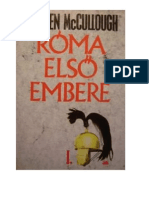 McCullough, Colleen - Róma 1 - Róma első embere 2