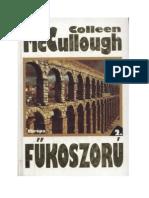 McCullough, Colleen - Róma 2 - Fűkoszorú 2