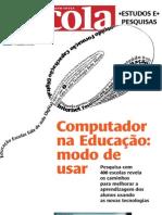Computador Na Educacao-modo de Usar