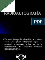 RADIOAUTOGRAFIA -> Futura Médica