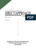 Direct App Manual