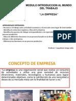 2_concepto de Empresa