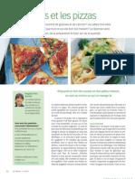 Lemenu Wellfood Poids de Forme Les Pates Et Les Pizzas Fr