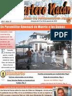 Semanario Nacán #15