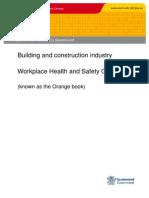 Construction Orangebook