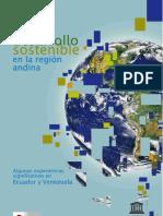 UNESCO Educacion Sostenible