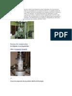 Ensayo de flexión Método para medir la ductilidad de ciertos materiales.